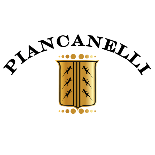 Piancanelli wine logo
