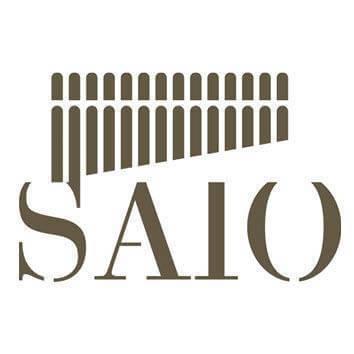 SAIO wine logo