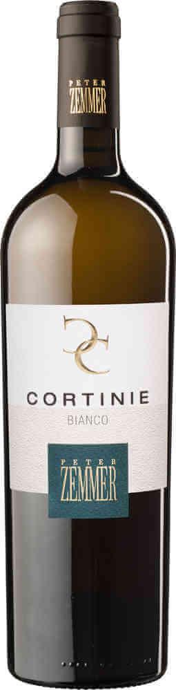 Bianco Cortinie Cuvée 2014 IGT