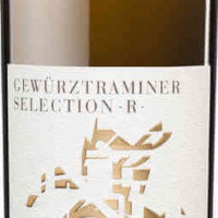 Gewürztraminer Selection R. DOC 2014