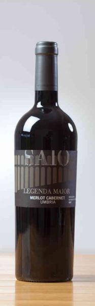 Legenda Maior 2009 Umbria IGT - SAIO
