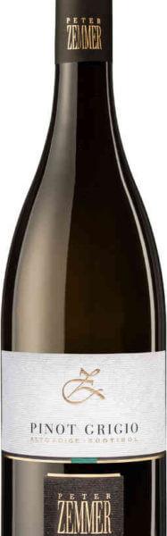 Pinot Grigio 2016 DOC