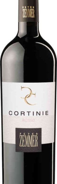 Rosso Cortinie Cuvée 2012 IGT - Zemmer