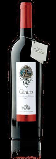 Cerano Reserva 2010 DOC - Pietrantonj - Guldmedalje vinder